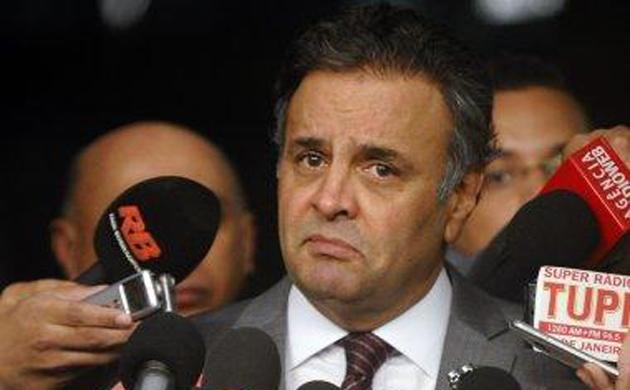 CPI dos Correios: Delcídio vai dar detalhes sobre negociações com Aécio, diz coluna