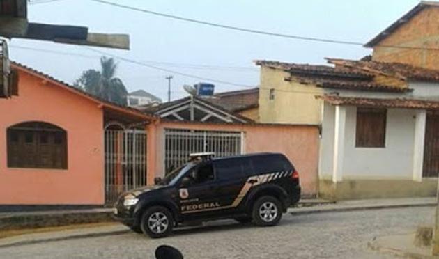 Itamarati: Polícia Federal apura desvios de verbas por servidores da prefeitura