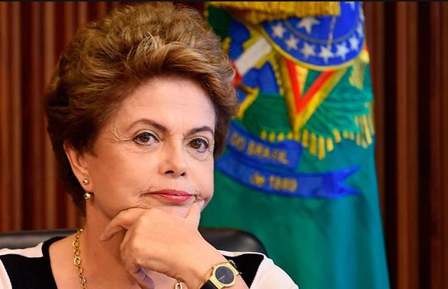 A presidente Dilma Rousseff disse nesta quarta-feira (23) ter a convicção de que conseguirá os votos necessários para barrar o processo de impeachment na Câmara dos Deputados.