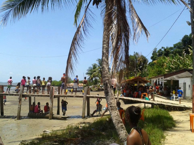 Maraú: Mesmo após várias denúncias moradores da Ilha do tanque ainda sofrem com onda de violência