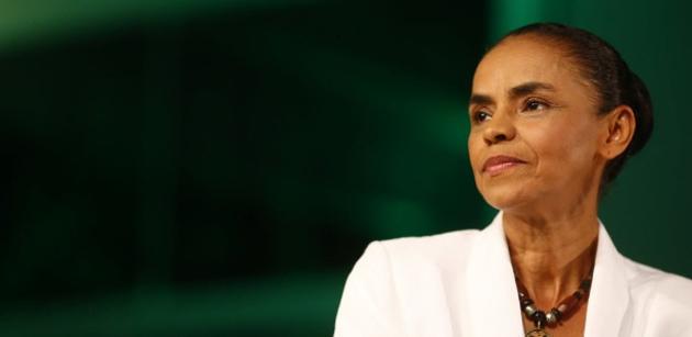 A ex-senadora Marina Silva (Rede) lidera numericamente as intenções de voto para a Presidência da República em 2018 e tem entre 21% e 24% das intenções de voto, dependendo de quem for o candidato do PSDB.
