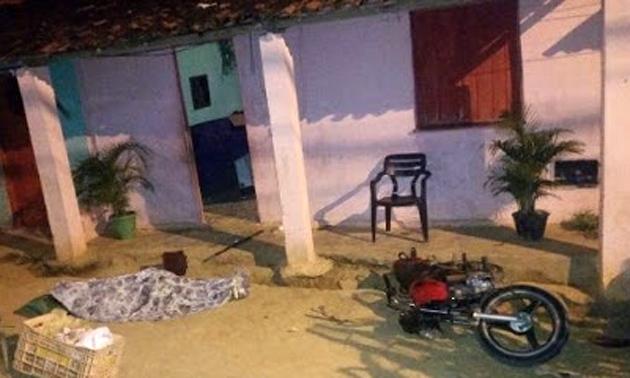 Ibirapitanga: Briga em família termina com dois mortos no distrito de Itamarati