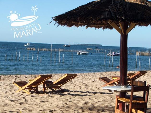 Península de Maraú é um dos roteiros da Bahia no feriadão da semana santa