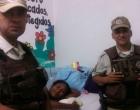 Policiais socorrem gestante e bebê nasce dentro de viatura na Bahia