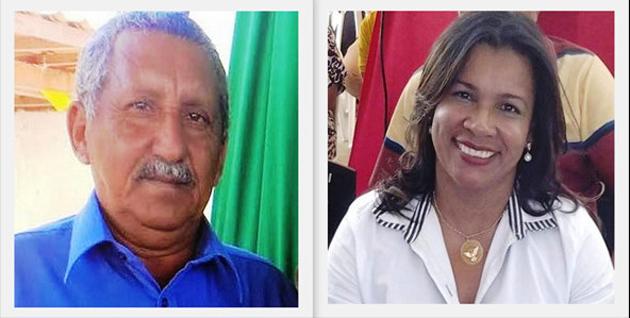 Prefeito e vice-prefeita de Abaré-Ba têm mandatos cassados