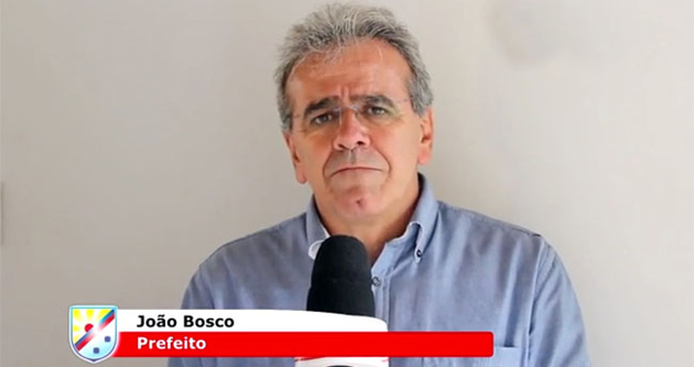 Teixeira: Prefeito é multado por irregularidades na compra de material escolar