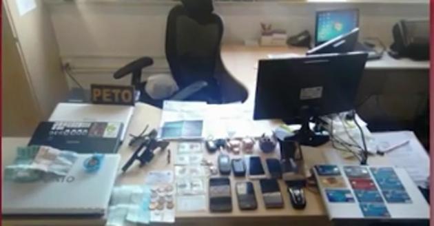 Quatro são presos por aplicar golpe através de rede de wi-fi na Bahia