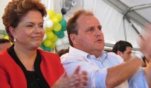 PMDB baiano apresentará moção de rompimento com governo Dilma