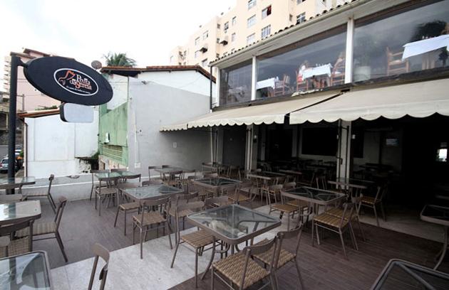 Vigilante é morto a tiros após assalto a restaurante no Rio Vermelho
