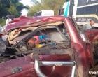 Itajuípe: Acidente grave na BR 101 deixa duas vítimas fatais; assista
