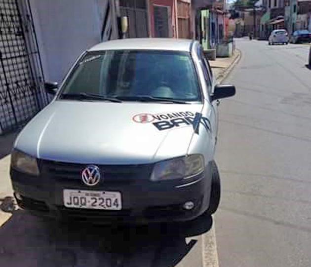 Uruçuca: Veículo é roubado em frente durante show das Raneychas