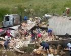 Jequié: Colisão de carro com carreta deixa uma pessoa morta e duas feridas