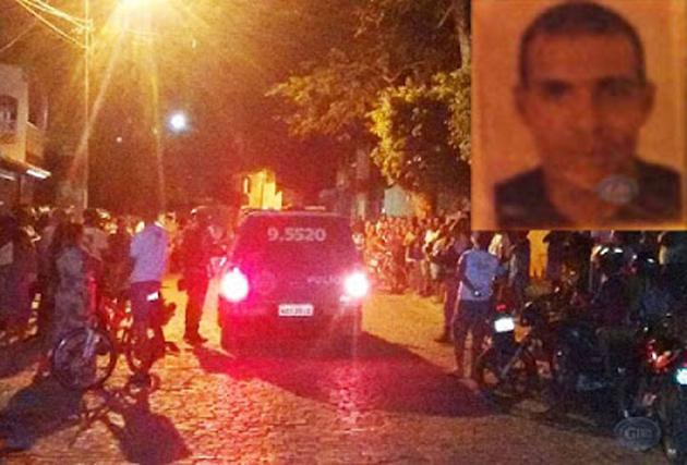 Ex-goleiro da Seleção de Ipiaú é assassinado