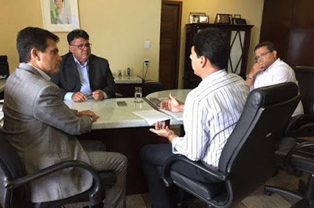 Reuniões em Salvador discutem alternativas para impedir o fechamento da Mirabela