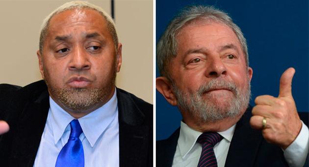 Lula se sente traído por Tiririca após deputado mudar voto na Câmara