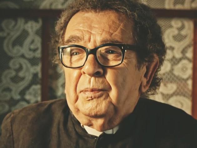 Aos 75 anos, morre ator Umberto Magnani, o padre Romão de 'Velho Chico'