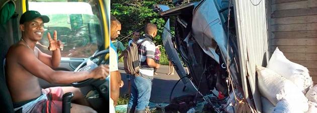 Os envolvidos no acidente são moradores de Valença e de Ituberá.