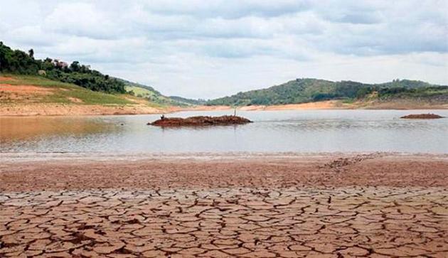 Prefeito de Ilhéus declara situação de emergência devido à crise hídrica