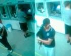 Coaraci: Grupo é preso após roubar quase R$ 100 mil através de golpes em caixas eletrônicos