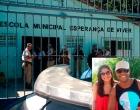 Major do Corpo de Bombeiros mata mulher dentro de escola em Salvador