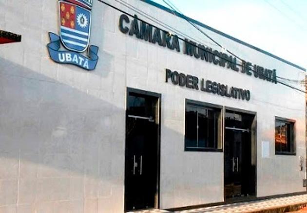 Ubatã: Concurso público da Câmara é suspenso por suspeita de fraude