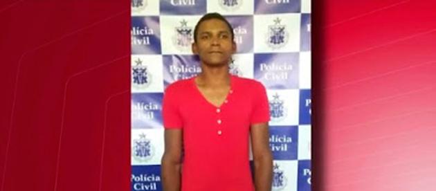 Homem é preso acusado de estuprar menino de 11 anos em Conquista