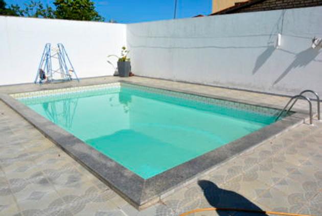 Idosa de 67 anos morre afogada na piscina de casa em Vitória da Conquista