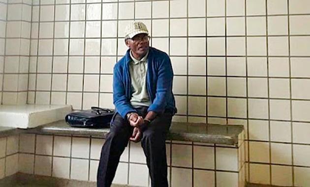 Idoso é preso sob suspeita de estuprar filha de 9 anos na Bahia