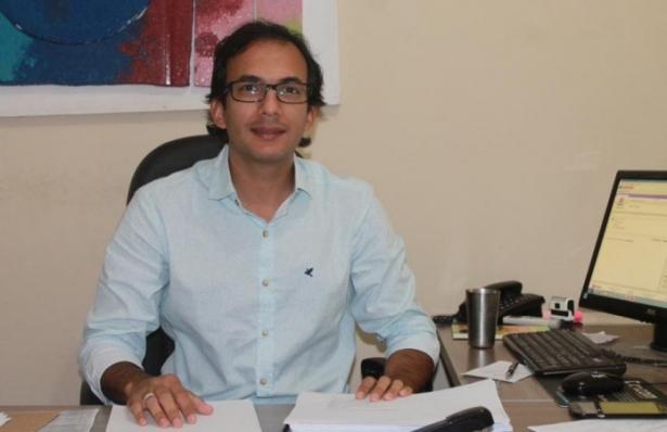 Itacaré: Pré-candidato a prefeito, Junior Andrade, desmente matéria e afirma candidatura