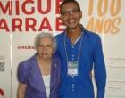 Ubaitaba: Pré-candidato Luciano Coelho participa de encontro nacional da JSB em Brasília