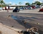 Pai morre e filha sobrevive a acidente próximo a Itabuna