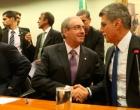 Perda de Cunha e Jucá enfraquece governo Temer no Congresso Nacional