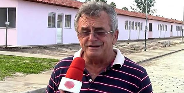 Prefeito de Nova Viçosa é multado por irregularidades em licitação
