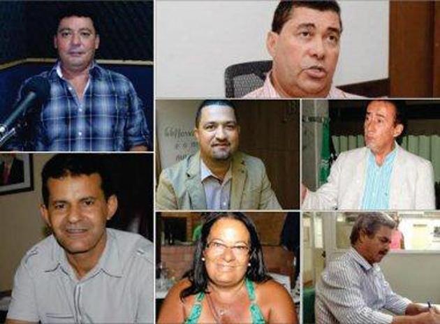 MP denuncia sete prefeitos baianos; maioria de acusações é por licitações irregulares