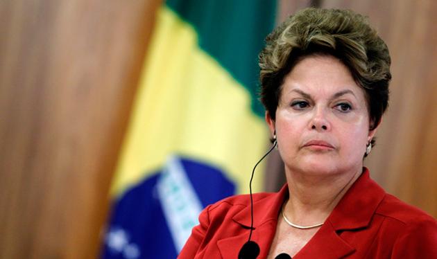 Dilma vai renunciar e pedir novas eleições para outubro, diz jornal