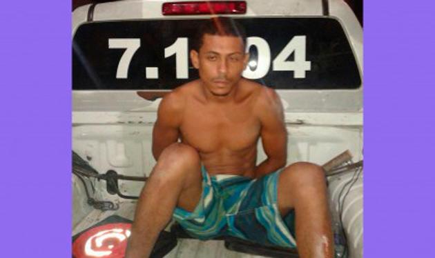 Ubatã: Acusado de duplo homicídio na zona rural é preso em Ibirataia