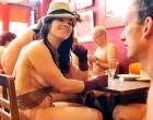 Restaurante nudista tem fila de espera com 37 mil pessoas