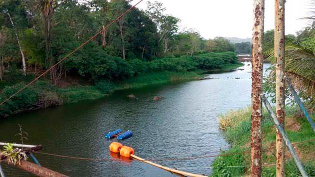 Parceria do Governo com prefeitura reforça abastecimento de água em Itabuna