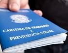 Brasil perde 72.615 vagas formais de emprego em maio