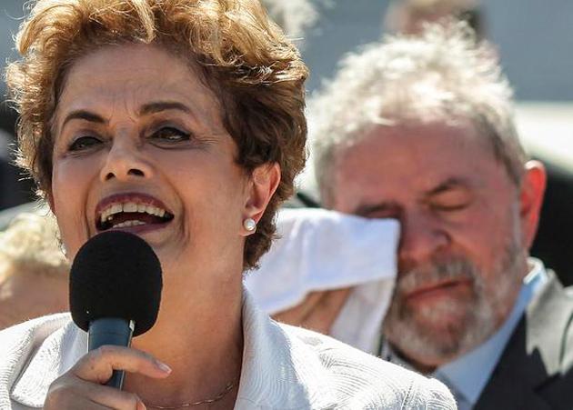 Teori anula escuta de Lula e Dilma e envia para Moro caso de sítio e triplex