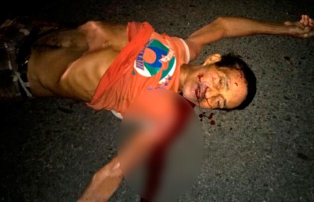 Ubaitaba: Homem encontrado morto na BR 101 pode ter sido atropelado