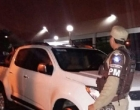Homem é morto em confronto com a PM após sequestro relâmpago em Conquista