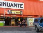 Ipiaú: Loja Insinuante é arrombada e bandidos levam TVs