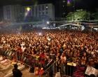 Show de Jorge & Mateus bate recorde de público em Ilhéus