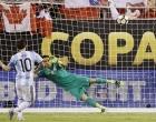 Após perder pênalti, Messi afirma que encerra carreira na seleção Argentina