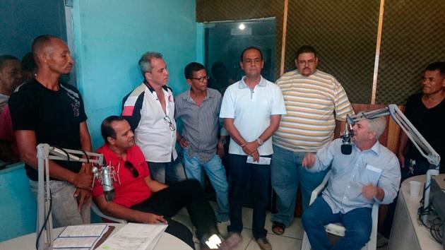 Confirmado! Paulo Bidu é pré-candidato a prefeito de Ubaitaba