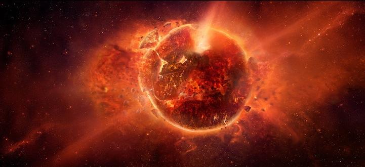 Teoria diz que o mundo vai acabar no dia 29 de julho