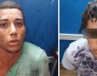 Ubaitaba: PM prende assaltantes de loja de jóias no Bairro Conceição