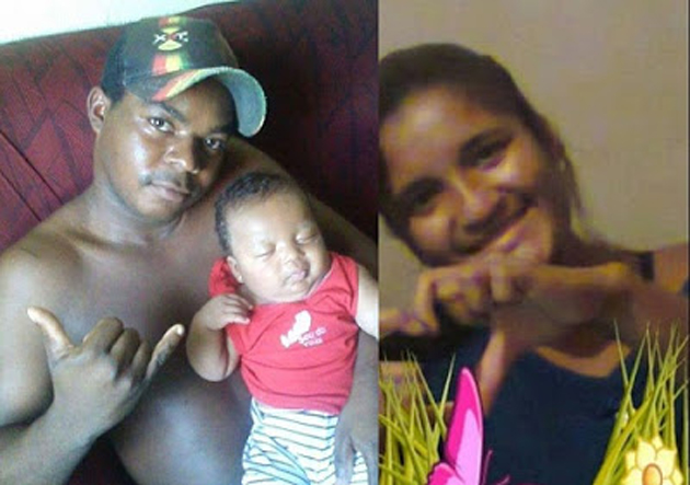 Itajuípe: homem mata esposa e filho e se mata