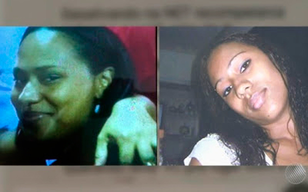 Acusadas de golpes, irmãs são procuradas pela polícia baiana